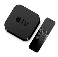 Купить Apple TV в Минске.