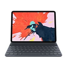 Клавиатура Smart Keyboard Folio для iPad Pro 2018